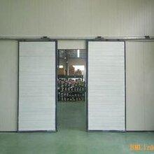 万柏林玻璃门安装维修最专业各种地弹簧门安装等图片