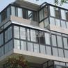 北京门窗通州断桥铝门窗封阳台通州阳光房搭建专业制作安装