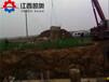 新疆阿拉尔液压分裂器分离大岩石技术(江西凯奥)