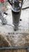 黑河-岩石劈裂机白云岩、黄铁矿开采(江西凯奥)