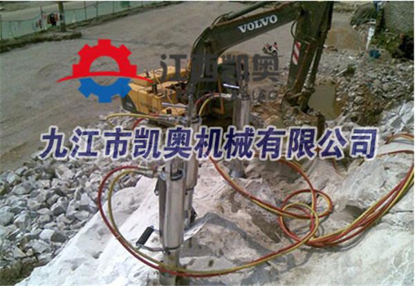 工作寿命:正常使用下,内部液压系统可达10年以上.图片