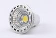瑞麒led灯杯cob灯杯铝合金灯杯可调光3W灯杯型号CLD303斗格铝碚