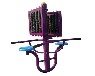 扭腰摩背器QR1035-温州健身器材哪里好-强锐体育