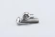 专业现货供应304不锈钢半圆头内六角M2.5螺钉