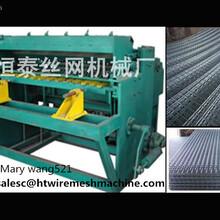 恒泰HT-5005养殖用网排焊机地热网片排焊机图片