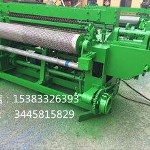 恒泰电焊网机器电焊网机价格网卷机器生产厂家电话图片