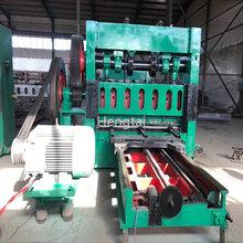 安平县恒泰厂家专业定制HT-2000数控钢板网机器规格可定制各种拉伸网菱形网机批发图片
