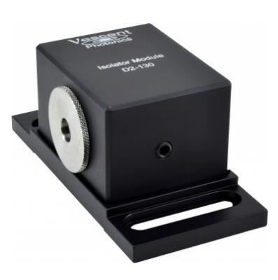 VESCENTD2-130光学隔离器光纤耦合隔离器