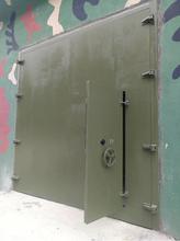 江蘇防水密閉門鋼質防潮防水門圖片