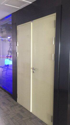 杭州隔聲門供應防火隔音門