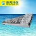 南京新秀环保GSHP-1000回转耙式格栅清污机价格