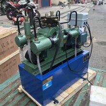 DSB系列手提電動試壓泵工礦試壓泵自控電動試壓泵廠家圖片