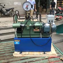 SYB系列手動試壓泵便宜手動試壓泵廠家圖片