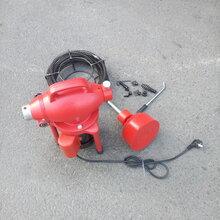 高壓GQ管道疏通機鑫宏廠家直銷圖片