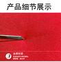 厂家供应大量现货彩虹门全红充气拱门质量好价格优图片