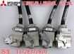 三菱机器人CR1控制器CN2动力编码线缆BKO-FA0741H02-D零配件