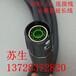 库卡KUKA机器人C400-174-901连接线smartPAD延长线零配件