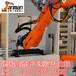 史陶比爾機器人氣動ATI柔性主軸門窗浮動主軸打磨刀頭ATI柔性主軸