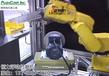 工業機器臂機器人電動主軸去焊縫AFD去毛刺恒力主軸