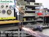 工業機械手伺服浮動電主軸去焊縫PushCorp.AFD1200浮動電主軸