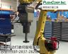 工业机器臂恒力电动柔性去焊缝