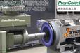工業機械手恒力電動主軸打焊縫PushCorp.AFD1200浮動電主軸