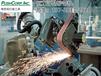工业机器人柔性主轴去焊疤博思高AFD1200柔性主轴