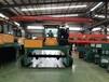 黑龍江省養殖場糞便有機肥設備翻堆機銷售價格