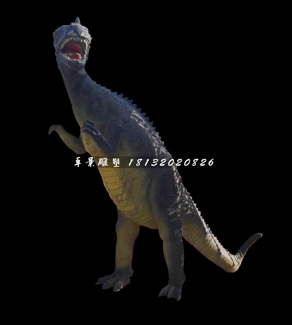 【恐龙雕塑玻璃钢恐龙雕塑恐龙图片】-供应-黄页88网