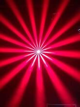 350W三合一光束灯
