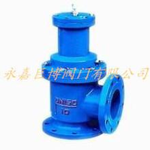 J744X液动角式排泥阀图片