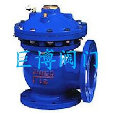 JM744X隔膜式排泥阀图片
