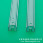 专业提供电源模块包装管厂家推荐电源模块料管PVC真空管
