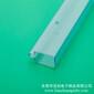 质量保证光耦继电器包装管弹性好继电器塑料包装方管