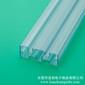 专业定做高透明度滤波器包装管尺寸精准塑料包装方管