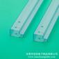 东莞大功率电源模块包装管精确度高电子元器件包装管