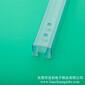 光洁透明包装用变压器包装管12年生产经验pvc包装方管