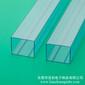 壁厚0.4-1mm马达包装管厂家排名表面无斑点mos管包装管