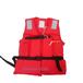 船用工作救生衣86-5ZY渔检背心船舶渔用漂流抗洪钓鱼牛津救生衣