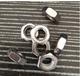 廠家加工定做非標碳鋼螺母不銹鋼螺母異型螺母機械工業用