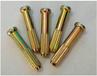 緊固件廠家加工GB119-86滾花銷平頭定位銷實心定位銷滾花銷軸