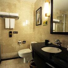 西安酒店防水,酒店卫生间漏水维修专家不砸砖