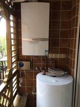 热水循环泵weilo有回水管和无管特点