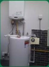 Weilo家用热水循环水系统维修