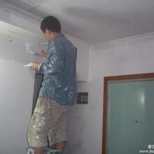 无锡崇安区二手房墙面除旧刷新,墙面粉刷