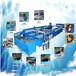 汽车脚垫生产流水线汽车脚垫生产设备全自动浈颖ZY-P05