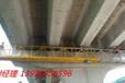 天津桥梁检测车出租蓟县18米臂架式桥检车