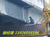 湖北18米桁架式桥检车荆州桥梁检测车出租