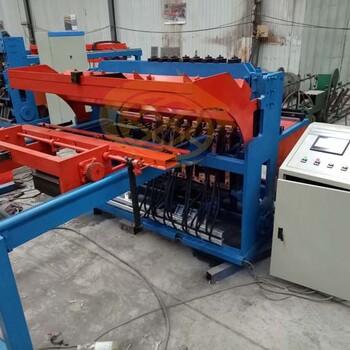 网格焊机多种型号网格多头焊接机