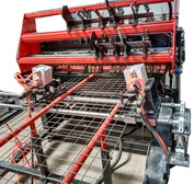 鸡兔鸽笼网焊机养殖用网排焊机狗笼网焊接机
